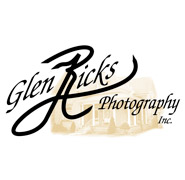 Glen Ricks Photography logo