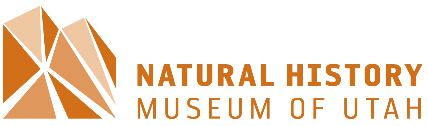 Natural History Museum of Utah logo