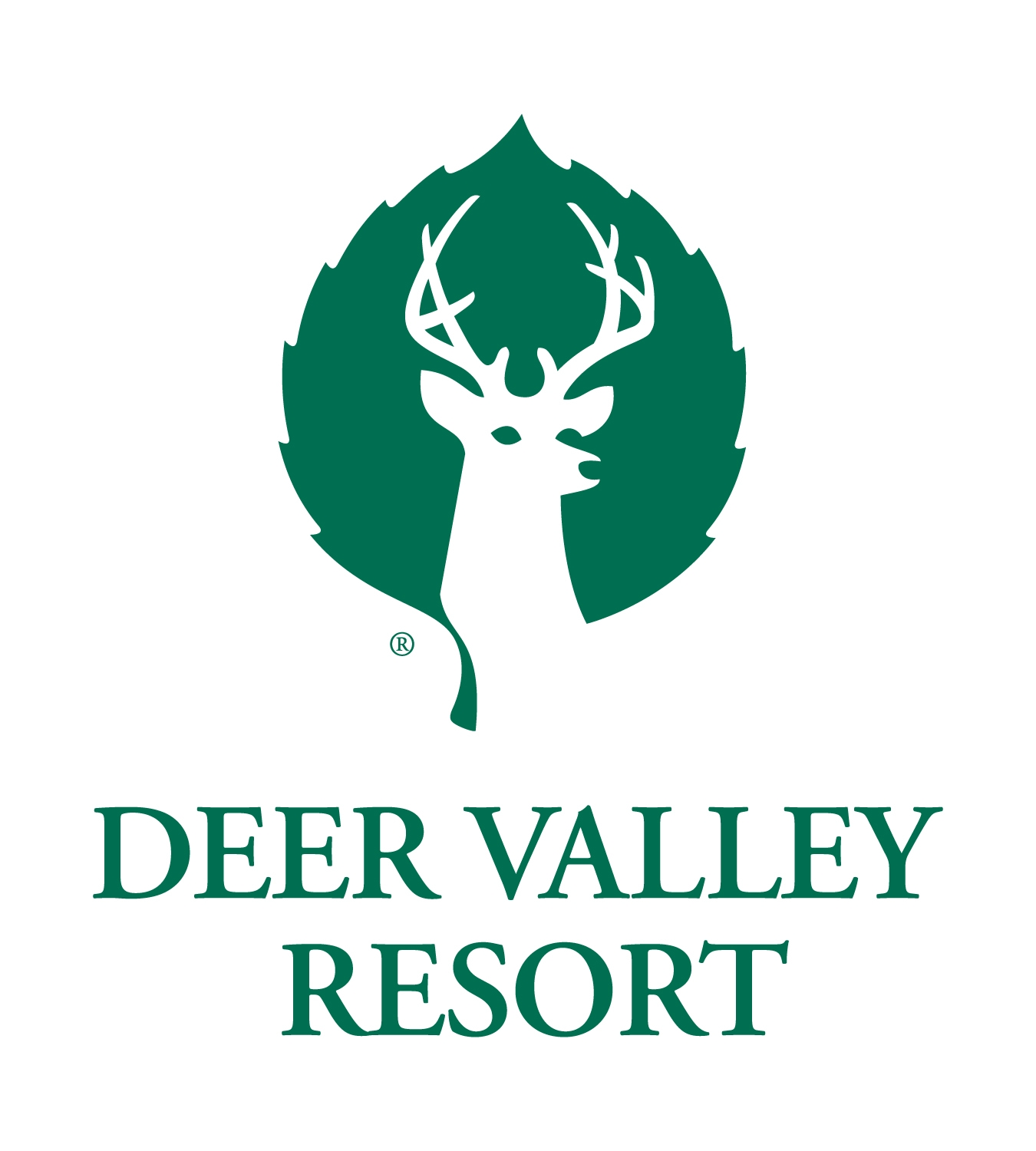 Deer Valley Ski logo