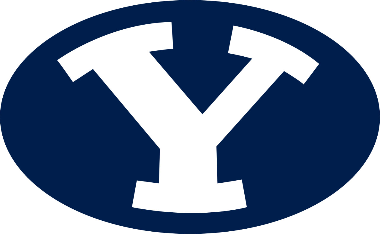 BYU Men's Volleyball logo