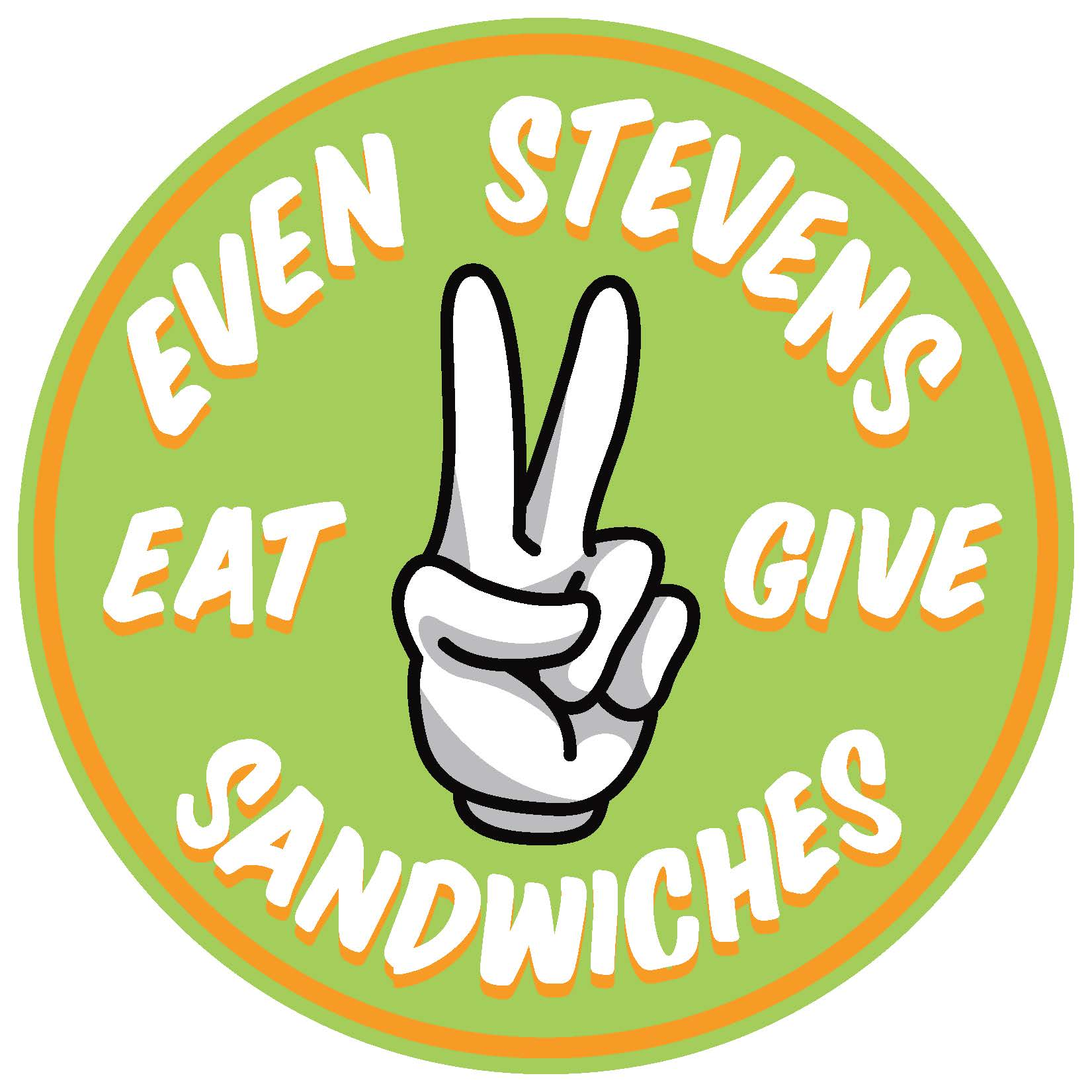 Even Stevens Sandwiches logo